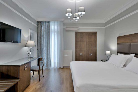 Ξενοδοχείο Ανακτορικόν Τρίπολη
