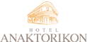 Ξενοδοχείο Ανακτορικόν Logo